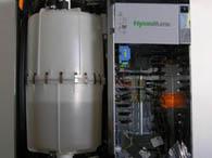 Hygromatik zvlhčovací zařízení - klimatizace Brno - foto 3