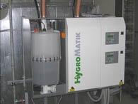 Hygromatik zvlhčovací zařízení - klimatizace Brno - foto 4