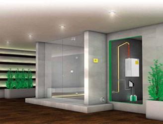 Hygromatik zvlhčovací zařízení a klimatizace Brno - foto 1