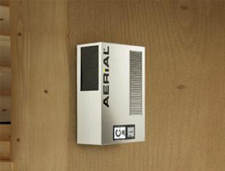 Hygromatik zvlhčovací zařízení a klimatizace Brno - foto 2