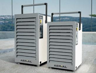 Hygromatik zvlhčovací zařízení a klimatizace Brno - foto 3