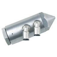 Adiabatické zvlhčování a chlazení Atomizer VN - Vakuová tryska