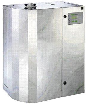 HeaterLine HL 06 – 09 – Model s varným topným tělesem - 1