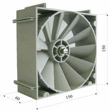 Hygromatik Atomizer LPS Vortex - obrázek č. 03 - Modul