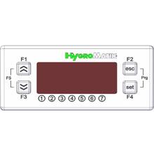 Hygromatik Atomizer LPS Vortex - obrázek č. 06 Displej řídicí jednotky
