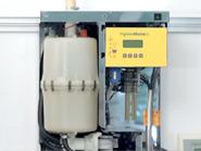 CompacLine CDS - Elektrodový parní zvlhčovač pro vlhčení do VZT potrubí nebo prostoru parní lázně č. 4