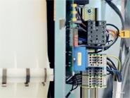 CompacLine CDS - Elektrodový parní zvlhčovač pro vlhčení do VZT potrubí nebo prostoru parní lázně č. 6