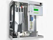 CompacLine CDS - Elektrodový parní zvlhčovač pro vlhčení do VZT potrubí nebo prostoru parní lázně č. 8