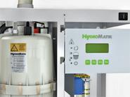 CompacLine CDS - Elektrodový parní zvlhčovač pro vlhčení do VZT potrubí nebo prostoru parní lázně č. 9