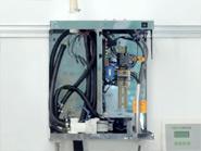 CompacLine CDS - Elektrodový parní zvlhčovač pro vlhčení do VZT potrubí nebo prostoru parní lázně č. 10