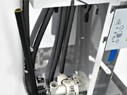 CompacLine CDS - Elektrodový parní zvlhčovač pro vlhčení do VZT potrubí nebo prostoru parní lázně č. 11