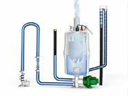 CompacLine CDS - Elektrodový parní zvlhčovač pro vlhčení do VZT potrubí nebo prostoru parní lázně č. 14