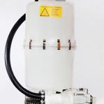 Hygromatik CompactLine Kit - Elektrodový parní zvlhčovač pro vlhčení do VZT potrubí, č. 01