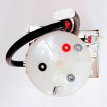 Hygromatik CompactLine Kit - Elektrodový parní zvlhčovač pro vlhčení do VZT potrubí, č. 02
