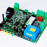 Hygromatik CompactLine Kit - Řídící jednotka Basic, č. 04