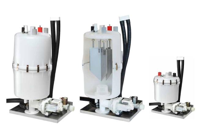 Hygromatik CompactLine KIT 01 - 45