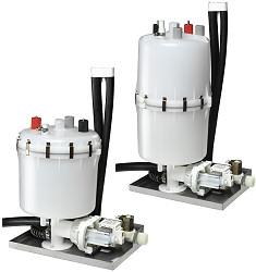 DBE kit - elektrodový parní zvlhčovač