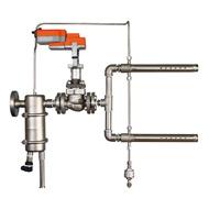 Hygromatik DDS - Tlakový parní zvlhčovací systém - Steam Injection DDS 20 - 40