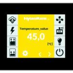 Hygromatik FlexLine Electrodes FLE TSPA 05 – 130 – Elektrodový parní zvlhčovač pro parní lázeň č. 8