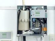 HyLine 05 - 116 - Elektrodový parní zvlhčovač č. 5