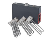 HeaterSlim - kompaktní elektrický parní zvlhčovač č. 6