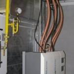 Instalace zvlhčovacího zařízení a zvlhčovačů č. 9