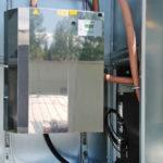 Instalace zvlhčovacího zařízení a zvlhčovačů č. 13