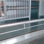 Instalace zvlhčovacího zařízení a zvlhčovačů č. 17