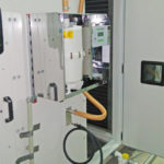 Instalace zvlhčovacího zařízení a zvlhčovačů č. 19