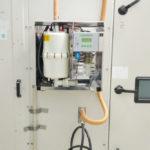 Instalace zvlhčovacího zařízení a zvlhčovačů č. 20