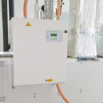 Instalace zvlhčovacího zařízení a zvlhčovačů č. 22